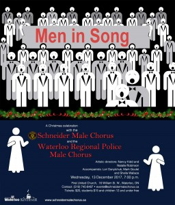 Men in Song