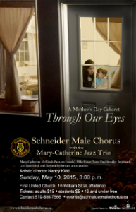 Through Our Eyes spring 2015 thumb